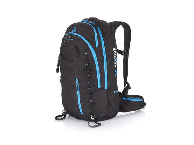 Arva Reactor 32 Backpack Black/Blue